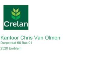 Crelan Van Olmen